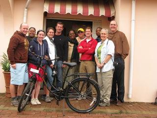 Kona BikeTown Africa - Bizana, South Africa Nov 08 132