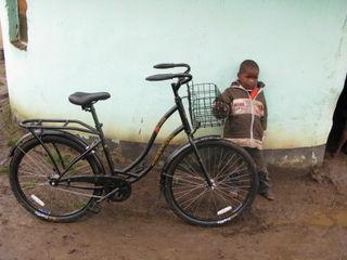 Kona BikeTown Africa - Bizana, South Africa Nov 08 173