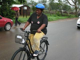 Kona BikeTown Africa - Bizana, South Africa Nov 08 107