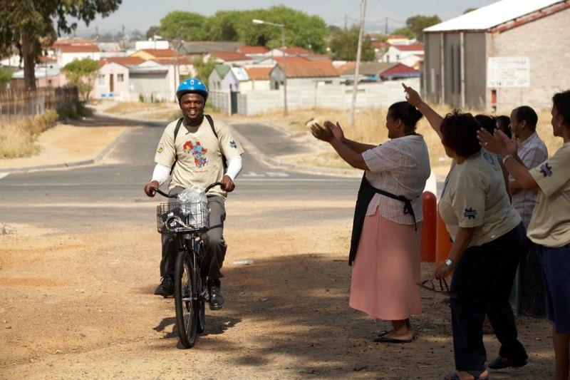Kona africa bike